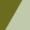 Vert et vert olive